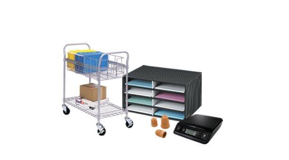 Mailroom Supplies