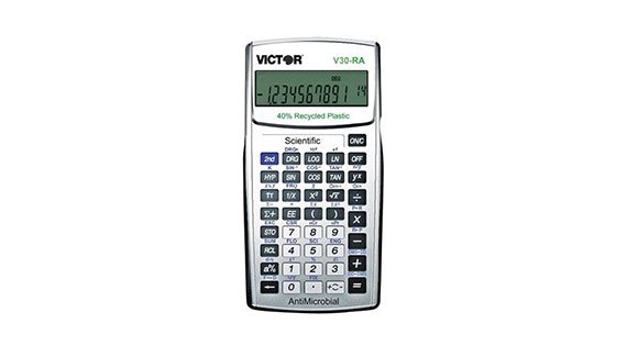 Scientific and Financial Calculators