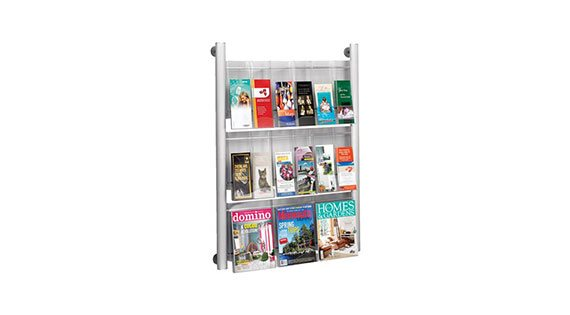 Document Racks and Displays