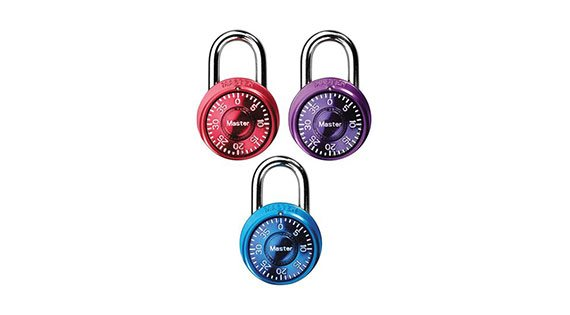 Padlocks and Locker Supplies