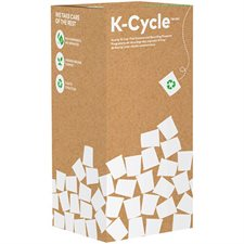K-Cycle K-Cup Pod Recycling Program Box