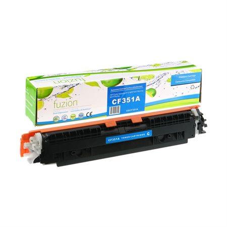Remanufactured Toner Cartridge (Alternative to HP CF350A)