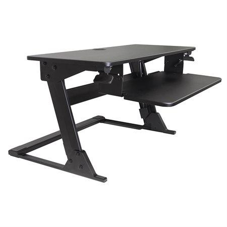 Goya™ SSW02 Sit-Stand Station