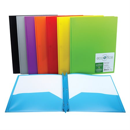 2 Pocket Eco Office Portfolio