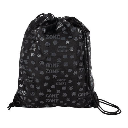 Game Zone Gym Bag