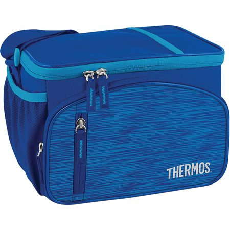 Blue Athleisure Cooler