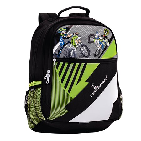 Motocross Athletic Backpack