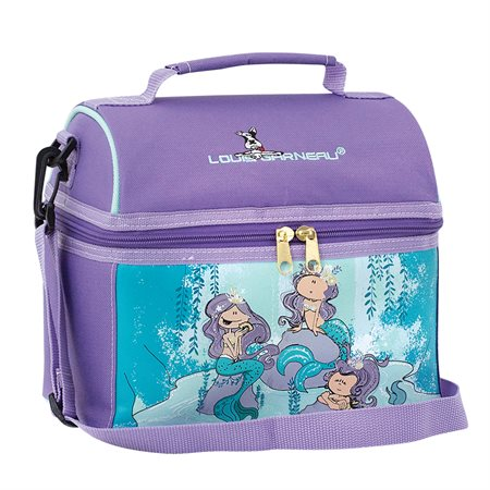 Mermaid Dome Lunch Box