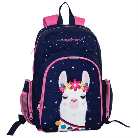 Lama 3 Pocket Backpack
