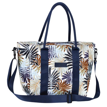 Big Tote Style Lunch Box