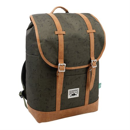 RTS4811 Recycled Fabric Backpack