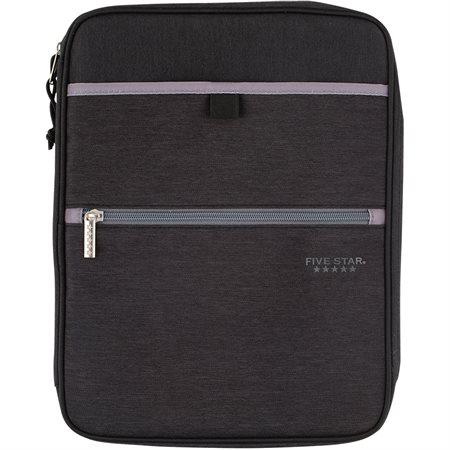 Five Star® 1 In Carry-All Zipper Binder