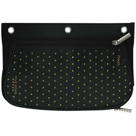 Five Star® Style Zipper Pouch
