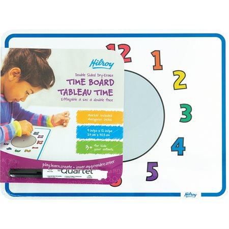 Quartet® Time Lap Board