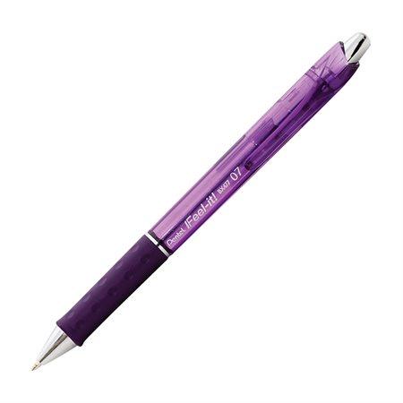 Feel-it! Retractable Ballpoint Pen