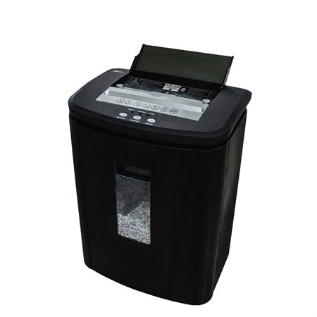 Déchiqueteuse à alimentation automatique microcoupure AFX-M150P