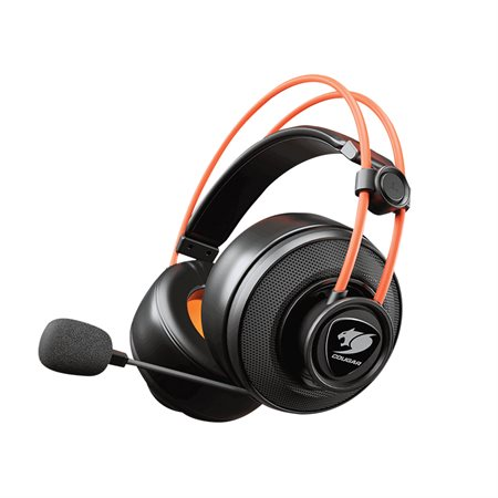 IMMERSA Ti Lightweight Gaming Headset