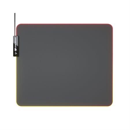 Tapis de souris de jeu vidéo NEON RGB