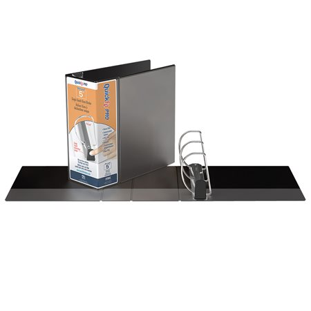 QuickFit PRO Single Touch View Binder