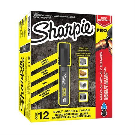 Marqueur permanent Sharpie® Pro