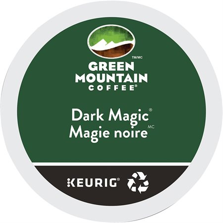 Green Mountain Dark Magic Coffee