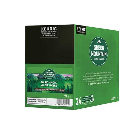 Café Green Mountain Magie Noire