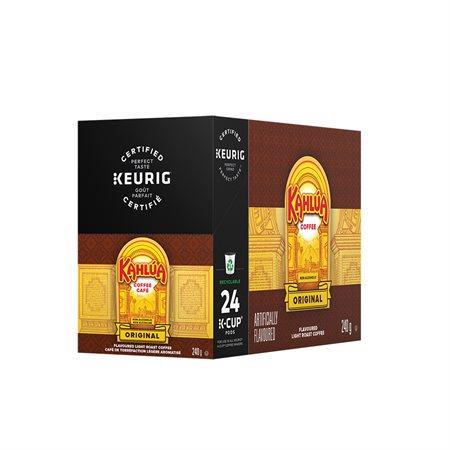 Timothy's Kahlua Coffee