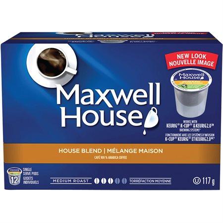 Café Maxwell House