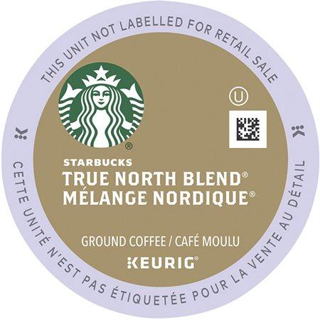 Café Starbucks® Mélange nordique