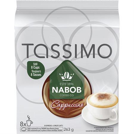 Dosettes de café Tassimo