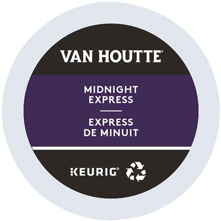Café Van Houtte® Express de minuit