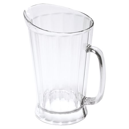 Bouncer II Pitcher