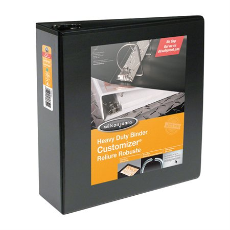 ENVI  Heavy Duty Presentation Binder