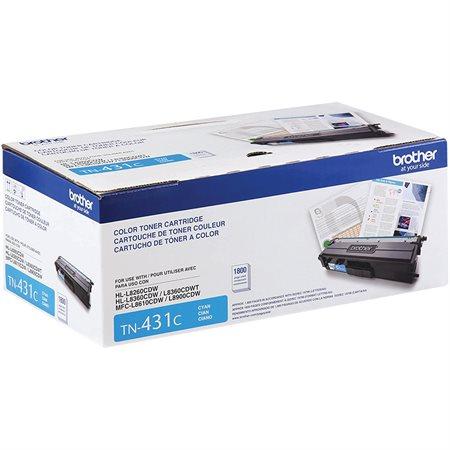 TONER HLL8360CDW / MFC8900 CYN