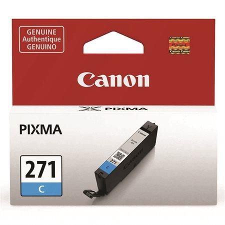 INK CART CLI-271C CYAN
