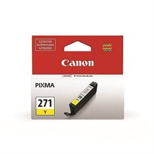 INK CART CLI-271Y YELLOW