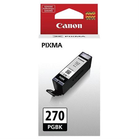 INK CART PGI-270 PGBK BLACK
