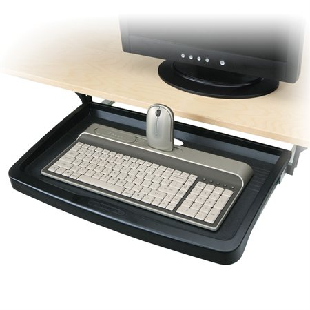 Basic Underdesk Keyboard Drawer