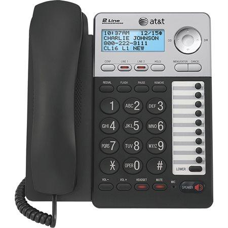 Téléphone multiligne ML179X