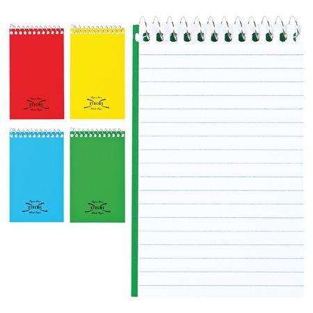 Xtreme Spiral Notebook