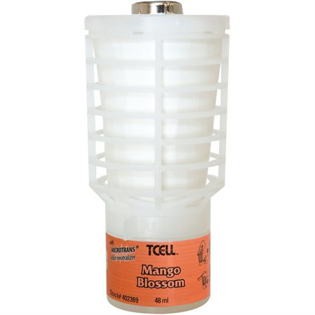 Système d'élimination des odeurs TCell™ Recharges Mango