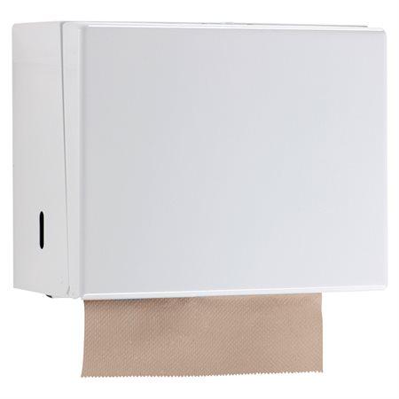 Dispenser Single-Fold Towel