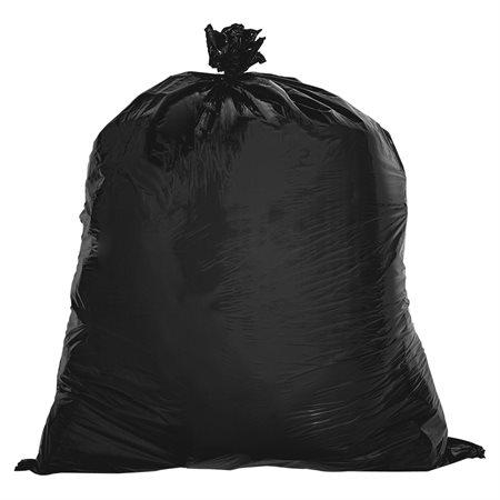 """Sacs à ordures 2 épaisseurs Genuine Joe 40 x 46"""" (bte 250)"""