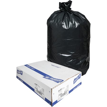 Trash Bags Heavy-Duty