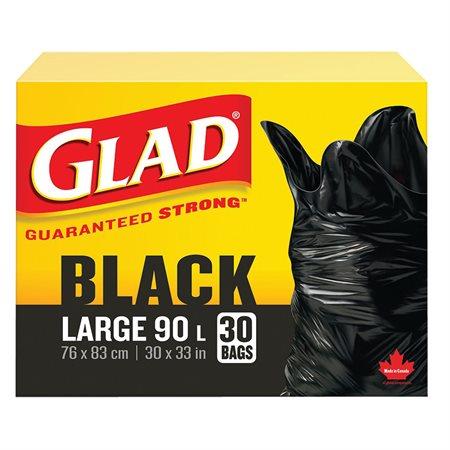 Sacs à ordures ordinaires Glad