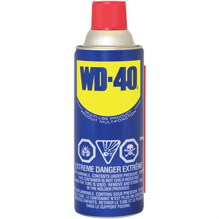 WD-40® Lubricant