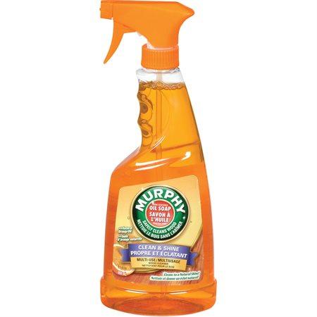 Murphy® Clean & Shine Orange Oil Spray