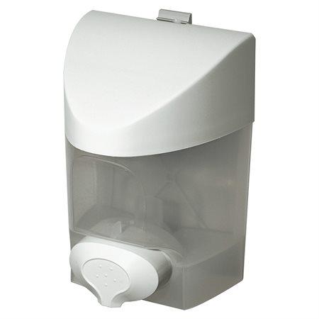 Push Button Soap Dispenser