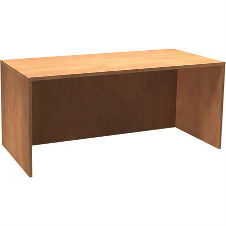 Rectangular Desk Shell