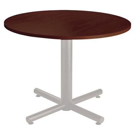 Dessus table rond Innovations 42 po dia. Zen du soir